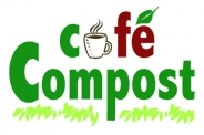 Logo cafe compost